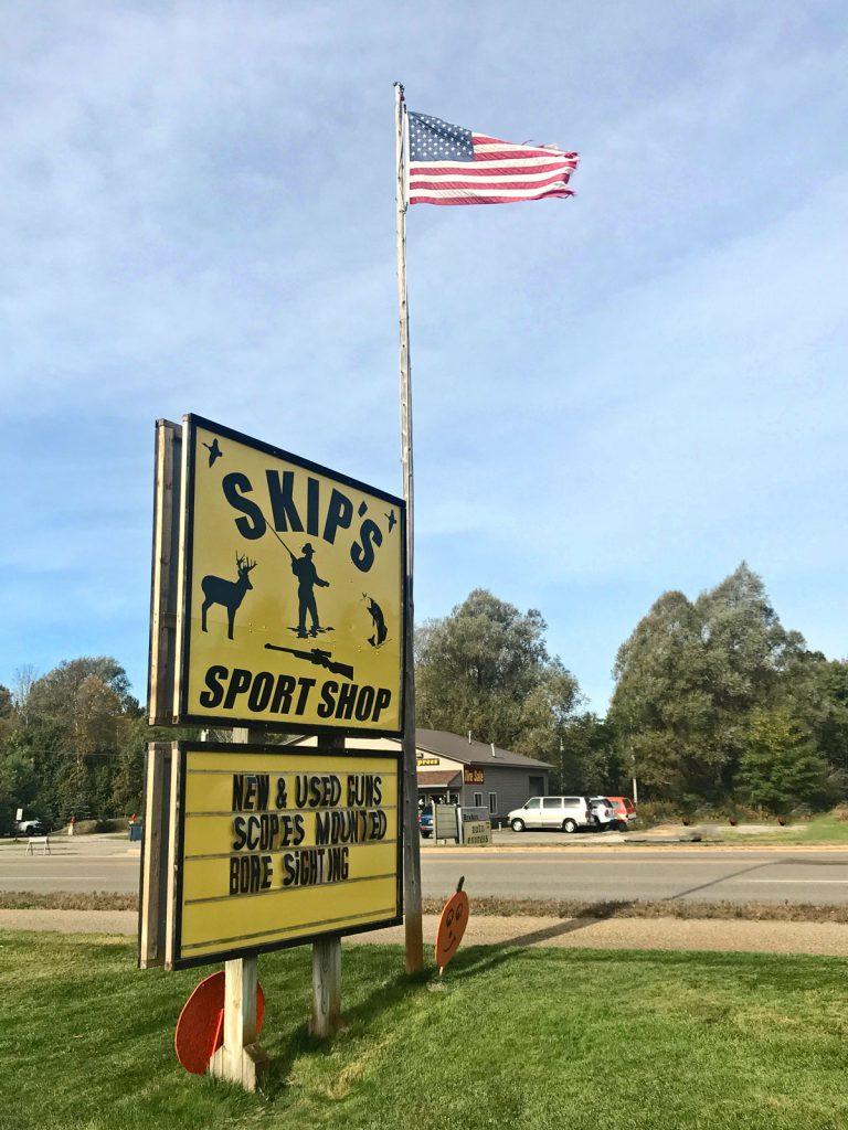Skips Sport Shop